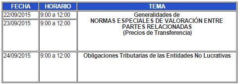 capacitacionesSeptiembre2015